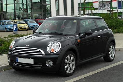 Mini 3 Black mini 2006 2014 wikiwand
