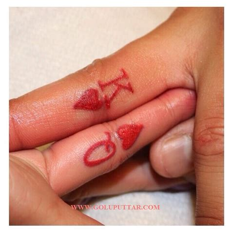 best love tattoos couples king and for loving couples