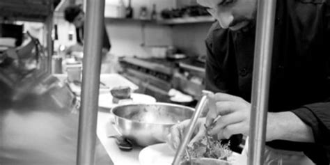line cooks the unsung heroes of the restaurant kitchen huffpost