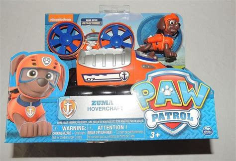 paw patrol orange boat 15 best paw patrol toys gifts images on pinterest