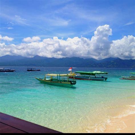 gili meno indonesia gili meno lombok indonesia indonesia pinterest