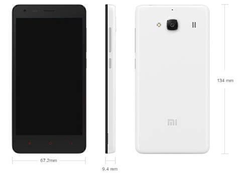 Dan Spesifikasi Hp Xiaomi Redmi 2 Di Indonesia spesifikasi dan harga xiaomi redmi 2 di indonesia ponsel