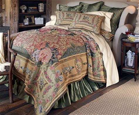 Tapestry Bedding Sets by La Barque Tapestry Bedding Collection