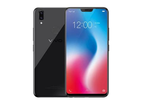 Vivo V9 buy vivo v9 vivo v9 price and details 19 9 fullview
