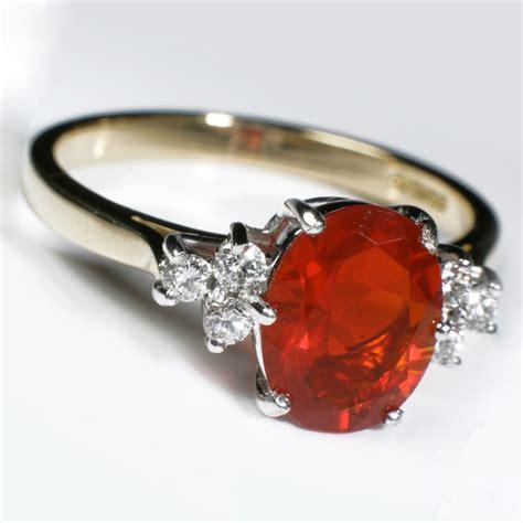 ring photo opal wedding ring www imgkid the image kid