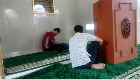 Karpet Per Meter Untuk Masjid harga karpet sajadah masjid per meter al husna pusat