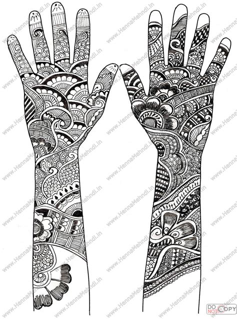 Mehndi Designs Arabic Video For Hands Simple And Easy 2013 Arm Designs Drawings