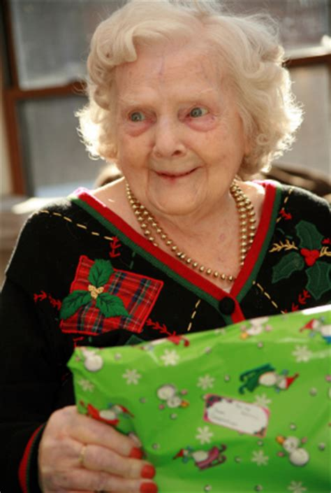 christmas nursing home tips for gifts visits dr eleanor barbera my better nursing home