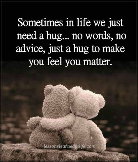 25 Just For You by Best 25 Hug Quotes Ideas On Hug You Hugs And