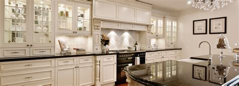 Modern French Style Provincial Kitchens in Melbourne & Sydney