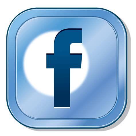 boton metalico de facebook descargar pngsvg transparente
