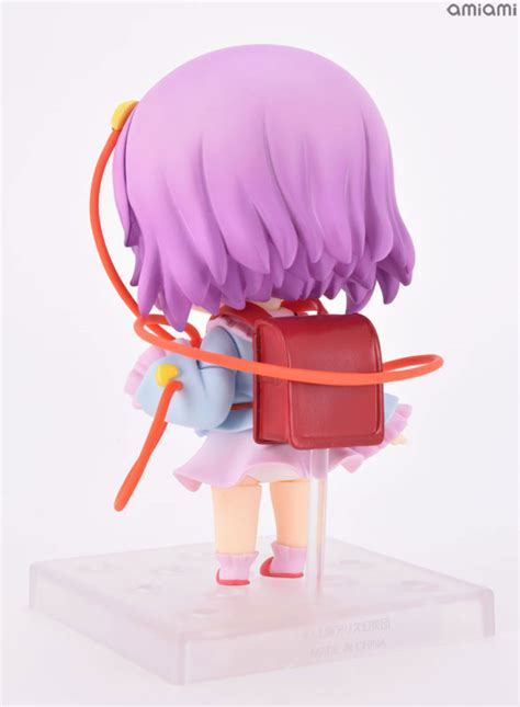 Nendoroid Satori Komeiji Touhou Project amiami character hobby shop nendoroid touhou