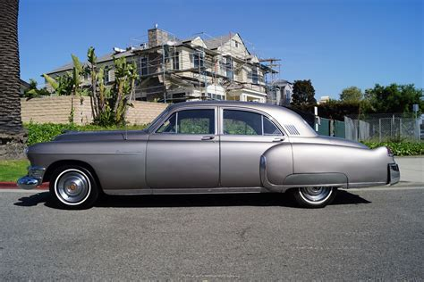 torrance cadillac 1949 cadillac series 60 fleetwood stock 172 for sale