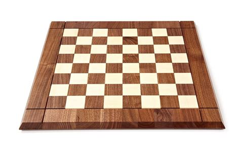 woodworking chess board chess board