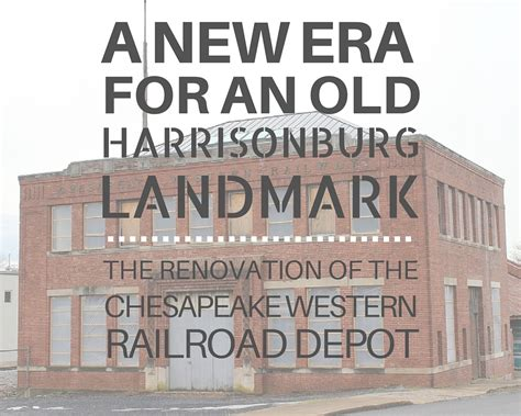 a new era for an harrisonburg landmark the renovation