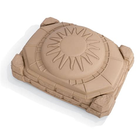 step2 naturally playful sand and water table naturally playful sandbox sand water play step2