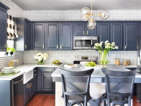 How To Refinish Cabinets Like A Pro Hgtv | kitchen cabinet refacing in new jersey cabinet category