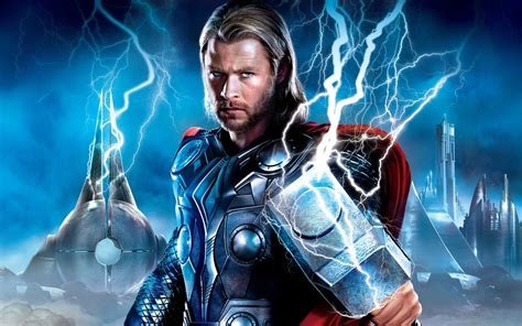 thor film photos super heroes wallpapers hd desktop backgrounds page 26