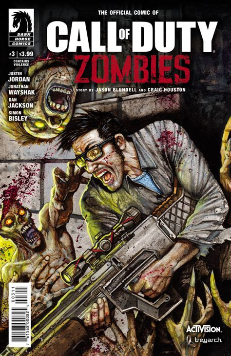 call of duty zombies books call of duty zombies 3 profile comics