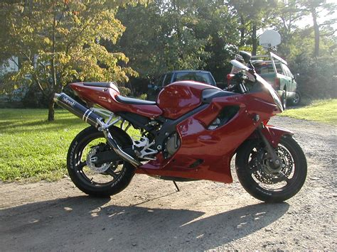 buy used honda cbr 600 honda cbr 600 f4i for sale in wroc awski