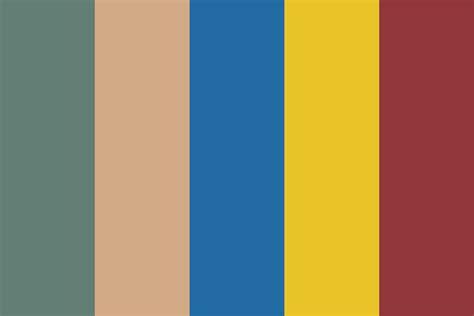color palette app weather app color palette