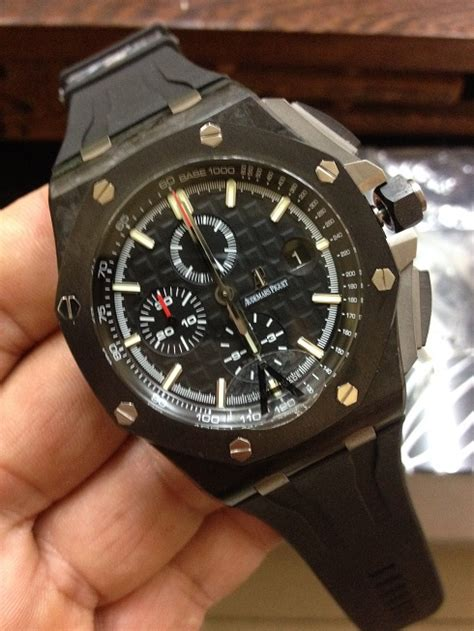 Jam Ap Roo Jf Ceramic Grey Chrono Best Clone 1 lebron spot on replica watches and reviews