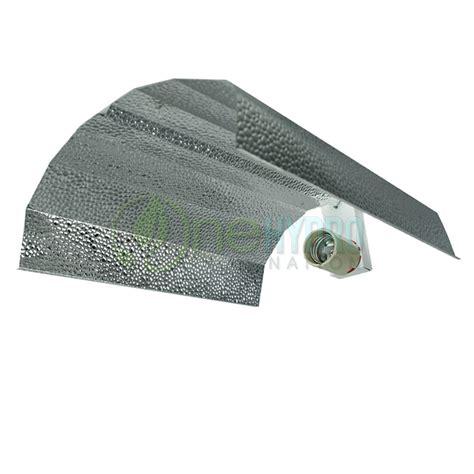 grow light reflector standard compact wing reflector 1000w 600w 400w hps mh