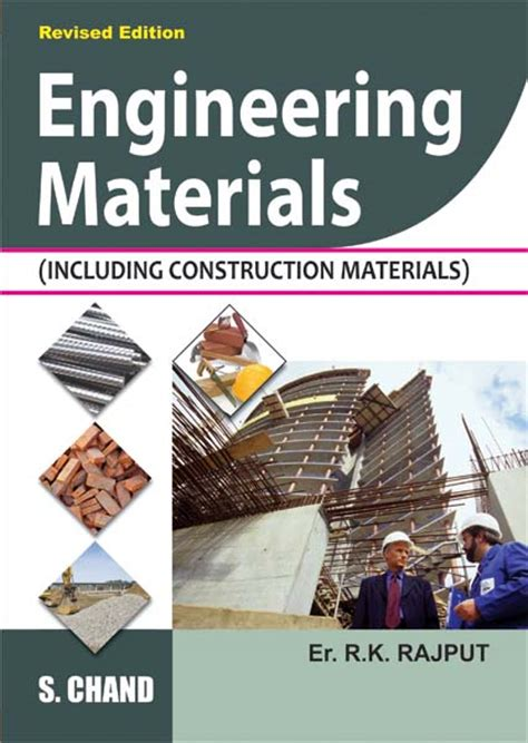 engineering materials book engineering material by er r k rajput