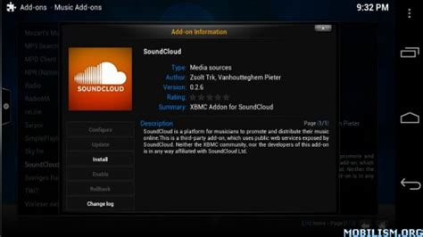 xbmc android apk apkrulez xbmc for android v1 0 build 20121020 apk