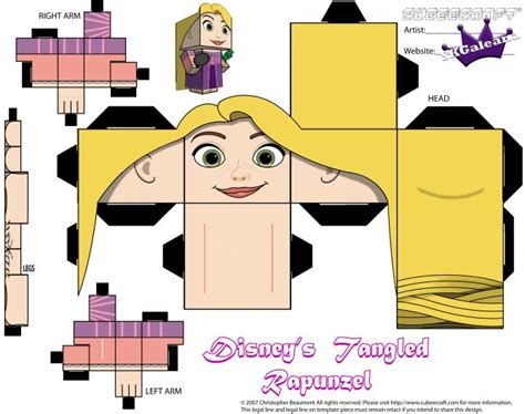 Disney Papercrafts - 43 best images about papercraft on disney
