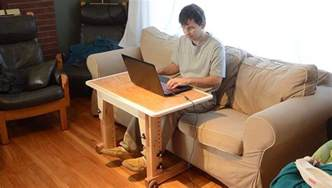 Sofa Desk For Laptop Knock Laptop Table For Standup Desk