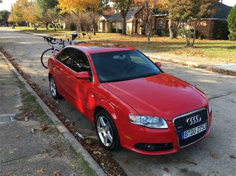 used 2007 audi a4 for sale by owner in dallas tx 75398