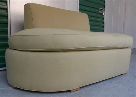 modern curved sectional sofa moderne curved sectional sofa for sale at 1stdibs