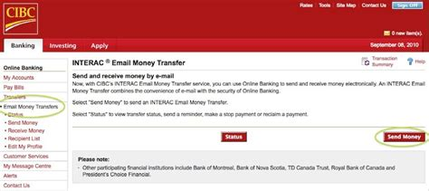 cibc bank transfer email money transfers emt trenanthia cottage in