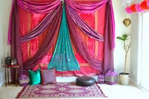 honey sweet home a mughal themed bridal shower