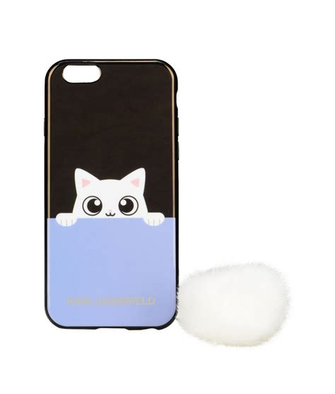 choupette big iphone 6 karl lagerfeld
