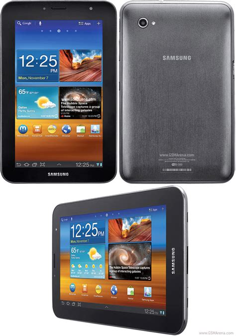 Hp Samsung Tab 7 Plus Samsung P6210 Galaxy Tab 7 0 Plus Pictures Official Photos