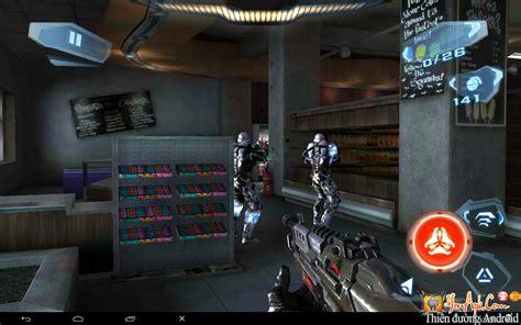 tong hop game mod hay cho android tổng hợp game gameloft mod hay nhất cho android