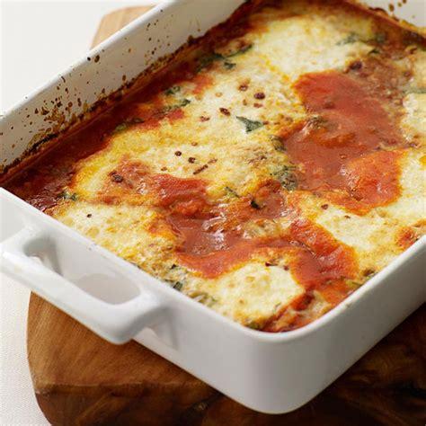 recette cuisine weight watcher oeufs au four 224 l italienne recette minceur weight
