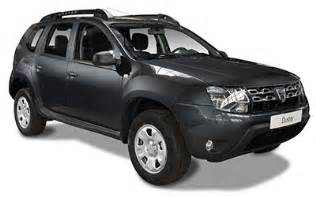Renault Duster Average New Dacia Duster 1 5 Dci 110 Alternative Images Prices