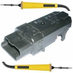 Renault Scenic Window Module Repair Service Renault Megane 2 Scenic Ii Temic Electric