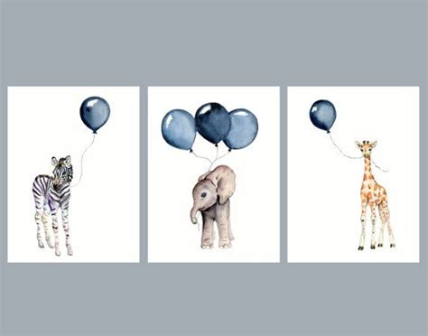 boy wall decor best 25 baby animal nursery ideas on animal