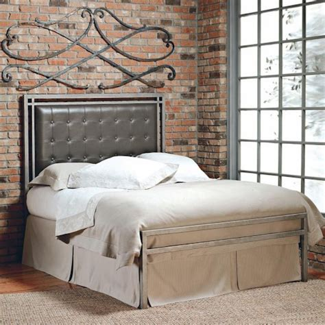 custom metal headboards old biscayne designs custom design iron and metal beds