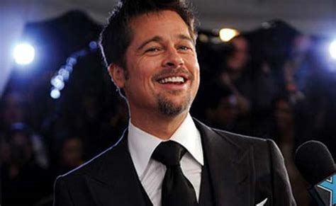 Turned Brad Pitt Into A by Brad Pitt Eye Turned Heavyweight