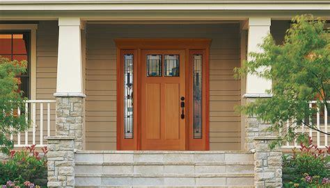Exterior Wood Door Manufacturers Fiberglass Exterior Doors Home Building Materials Wholesale And Supply