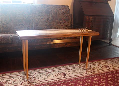 cribbage board coffee table cribbage coffee tables