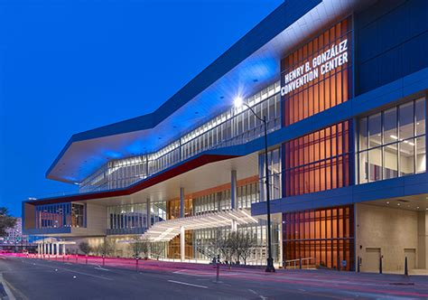 325 Square Feet by Henry B Gonzalez Convention Center Expansion