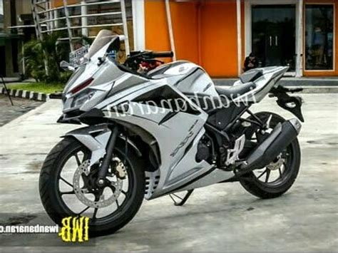 Modification Cbr 150 New by Cbr 150r Modification Honda Cbr 150r Modified Honda