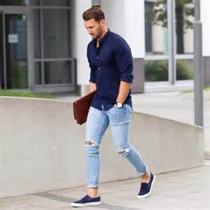 9 classic shirt and jeans cobinations for every wardrobe