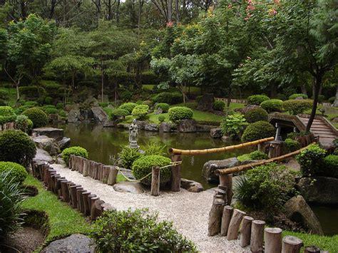 imagenes de un jardin zen espores un microcosmos en el jard 205 n